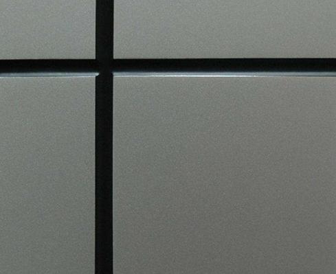 高耐久氟碳金属漆